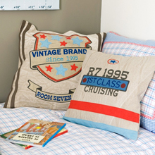Room Seven Kussens.S Factory The Netherlands Sells Pillowcases Cushion Covers