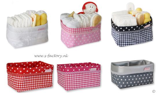 Gordijnen Babykamer Roze : Baby & kinderwinkel s factory verkoopt cottonbaby commodemandjes in